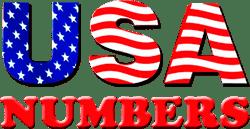 US numbers